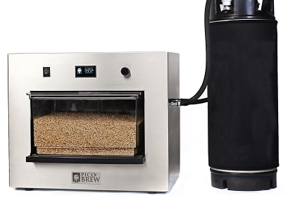 All one Brewing System