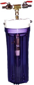 custom counter pressure filler