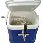 Home Brew Keg System