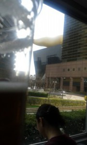 Asahi Beer Bulding