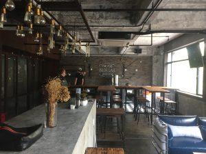The Pub Beer Lab